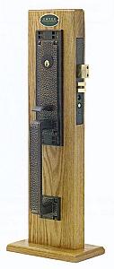 Emtek Door Hardware Emtek Craftsman Mortise Entry