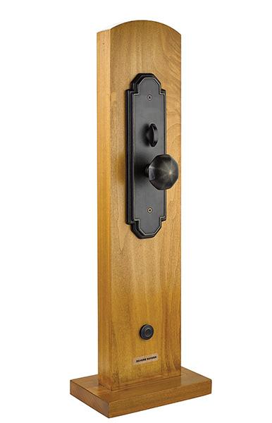 Emtek Door Hardware Emtek Octagon Mortise Entry
