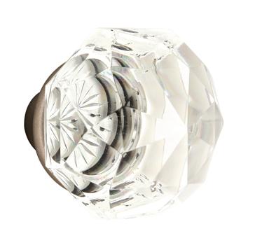 Emtek  Diamond Door Knob