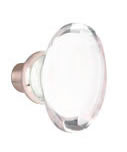 Emtek Hampton Crystal Door Knob