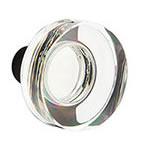 Emtek  Modern Disc Door Knob