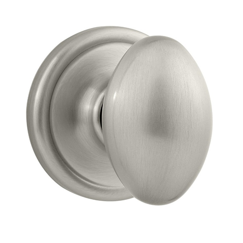 ... Kwikset Laurel Satin Nickel - Kwikset Door Hardware - Kwikset Laurel Door Knob