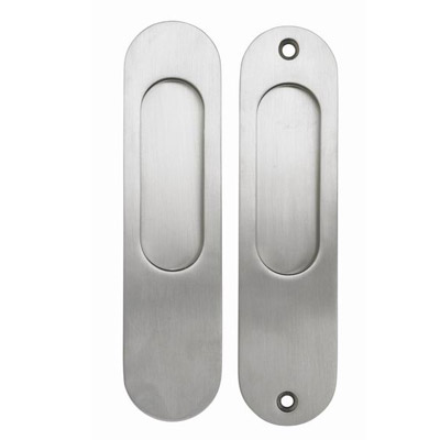 Linnea Passage Pocket Door Hardware