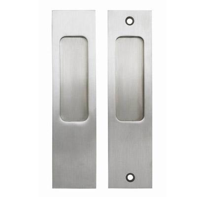 Linnea Passage Pocket Door Hardware