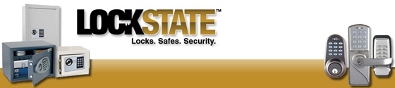 Lockstate Door Hardware and Safes