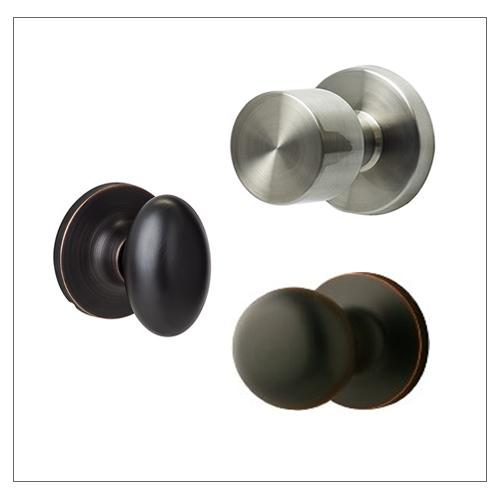 Sure-loc Door Knobs
