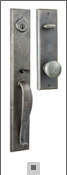 Weslock Entry Door Handlesets