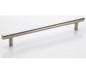 Amerock Bar Pulls 12 Inch CC Appliance Pull - Stainless Steel
