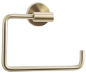 Amerock Arrondi Towel Ring - Golden Champagne