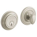 Baldwin Traditional 8231 Single Cylinder Deadbolt