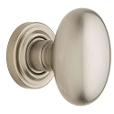 Baldwin Estate Series 5025 Knob Set