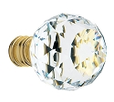 Baldwin Estate 5009 - KNOB ONLY (Swarovski Crystal)