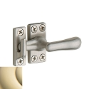 Baldwin Estate 0491 Casement Fastener w/ Surface Strike