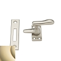 Baldwin Estate 0493 Casement Fastener w/ Mortise Strike