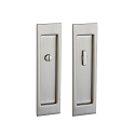Baldwin Large Santa Monica Pocket Door Lock