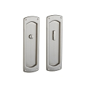 Baldwin Palo Alto Pocket Door Lock