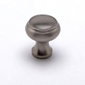 Berenson Forte 2 - 1 5/16 Inch Knob in Brushed Nickel