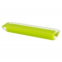 Berenson Core 96mm CC Acrylic Lime Pull