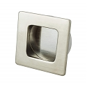 Berenson Stylus Brushed Nickel Small Recess Pull