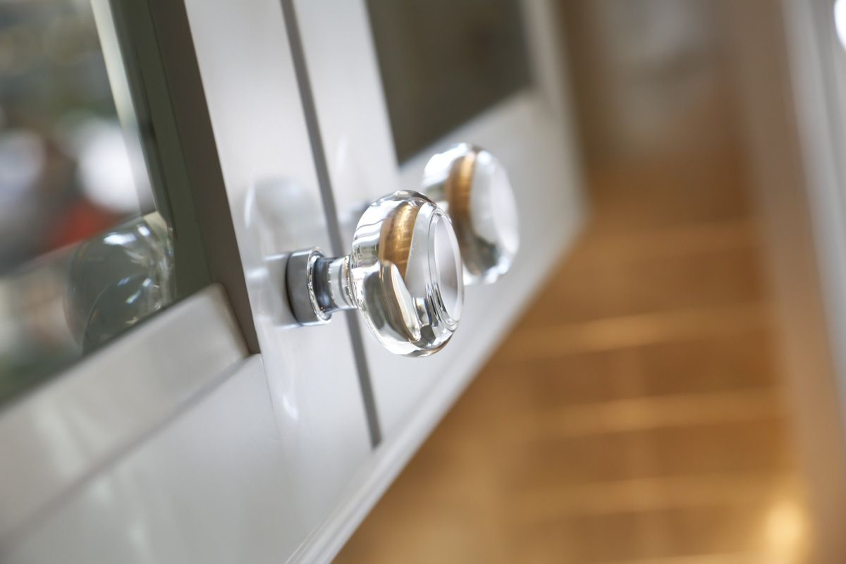 Emtek S Georgetown Crystal Cabinet Knobs Direct Door Hardware
