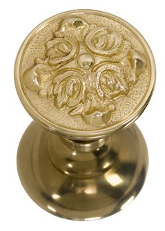 Brass Accents Maltesia Knob