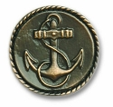 Bucksnort Small Anchor Round