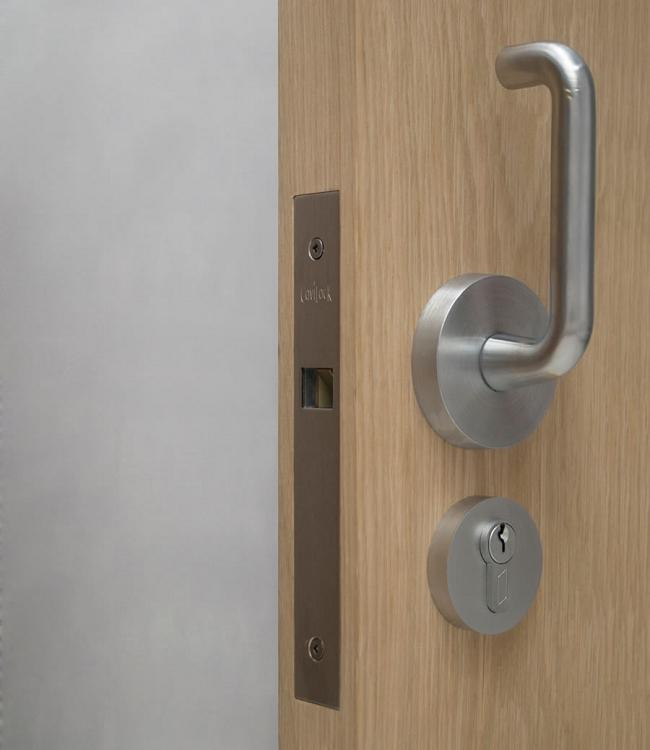 Cavilock Cl100 Ada Lever Pocket Door Lock