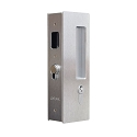 CaviLock CL400C Magnetic Keyed Pocket Door Lock