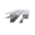 Cavity Sliders Ceiling Mounted Single Sliding Door Track