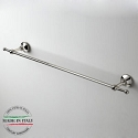 Century Ravello 24 Inch Towel Bar - Polished Nickel