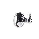 Century Vera Robe Hook - Polished Chrome