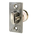 Deltana Commercial Grade 1 Regular 2-3/8 Inch Entry Latch