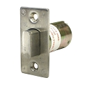 Deltana Commercial Grade 1 Regular 2-3/4 Inch Passage / Privacy Latch