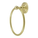 Deltana R-Series Towel Ring