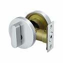 Deltana Grade 3 Single Cylinder Modern Low Profile Deadbolt Lock