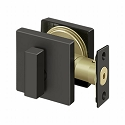 Deltana Grade 3 Single Cylinder Deadbolt Lock