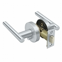 Deltana Mandeville Lever Privacy Right Hand