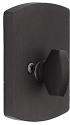 Emtek Sandcast Bronze #4 Style Deadbolt - Single Sided