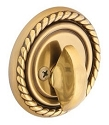 Emtek Rope Style Deadbolt - Single Sided