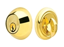 Emtek Regular Style Single Cylinder Deadbolt