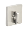 Emtek Square Style Deadbolt - Single Sided