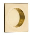 Emtek Square Flush Door Pull