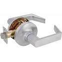 EZSet F Series CT Lever Grade I Passage Function Commercial Lockset