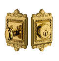 Grandeur Windsor Deadbolt - Single Cylinder
