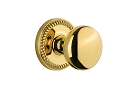 Grandeur Newport Rosette with Fifth Avenue Knob