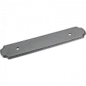 Hardware Resources 96mm CC Pull Backplate - Gun Metal