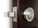 Inox CD Round Deadbolt
