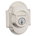 Kwikset 980AUD Austin Single Cylinder Deadbolt