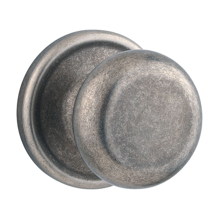 Awesome Iron Black, Rustic Pewter