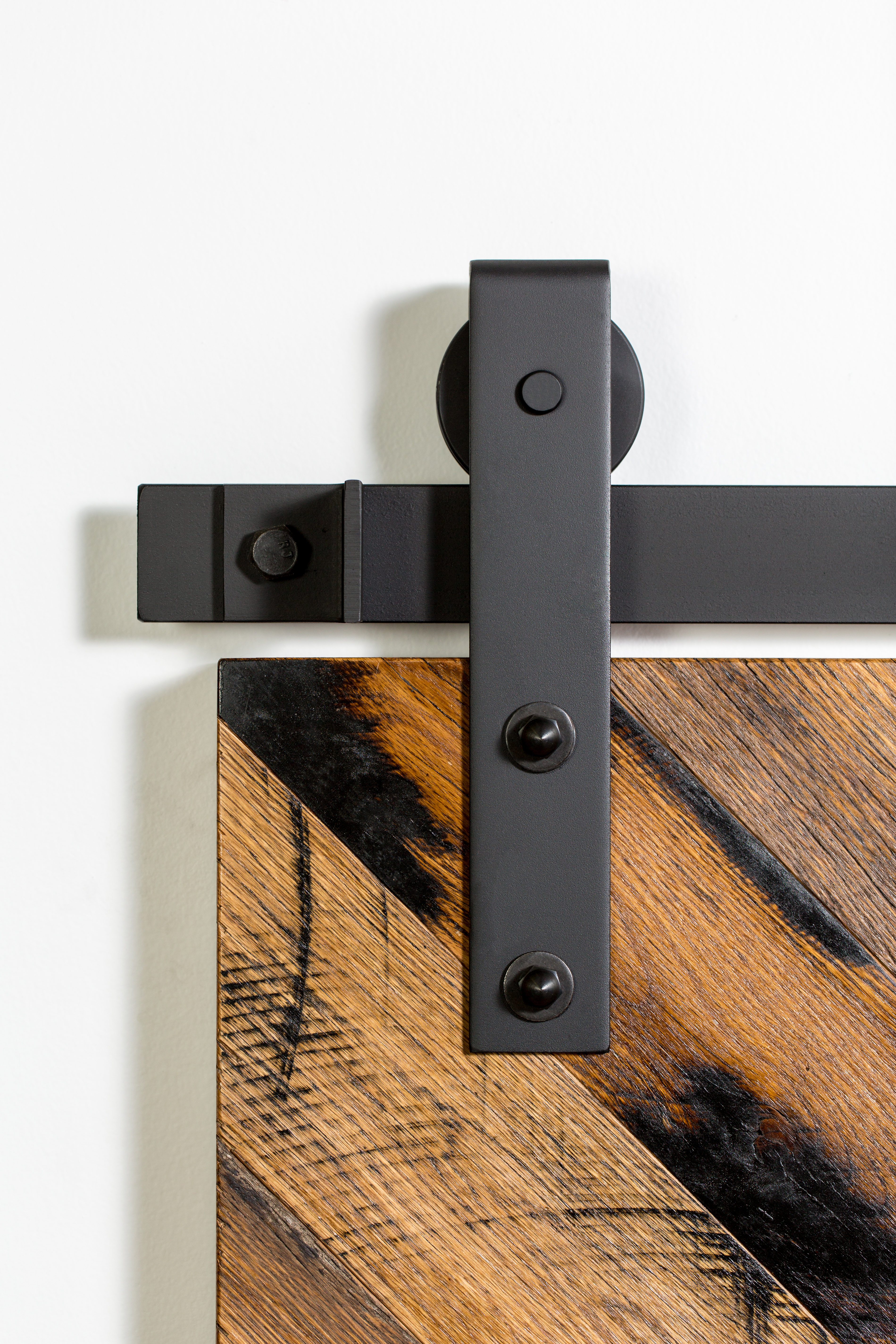 Leatherneck 402 Straight Style Barn Door Track Hanger